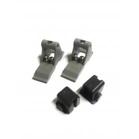 Fiamma monteringssats för Clip System F45
