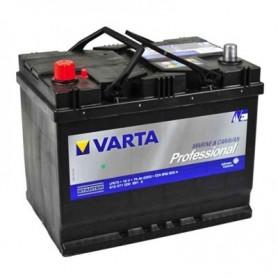 Batteri 12v 75ah