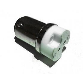 Adapter BA15 - G4 sockel