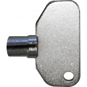 Gasol nyckel