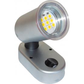 Titan LED lampa