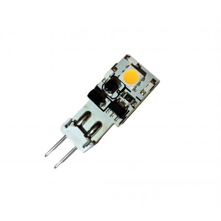 LED lampa G4   Lumen: 80lm / 1watt