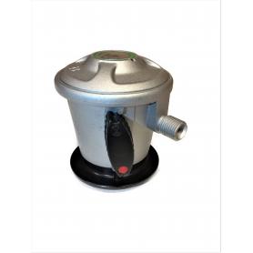 Gasregulator för H-flaska