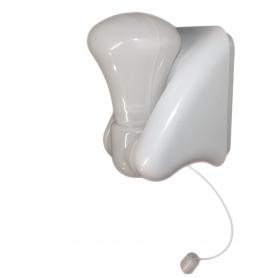 Garderobslampa FX-Light 3-p