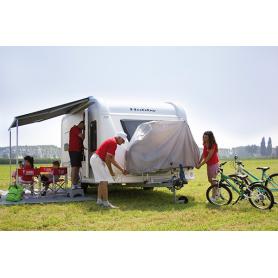 Fiamma Cykelöverdrag Premium S 4-cyklar