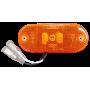 Sidomarkeringsljus LED 12v Jokon