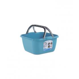 Diskhink 13 liter finns i Blå/Grå/Grön/Vit