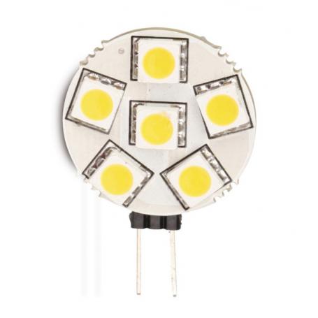 LED Lampa G4 - stift under