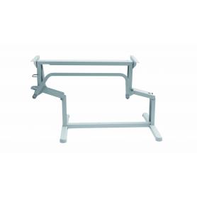 Stativ fristående bord 750 mm