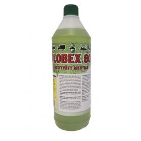 Globex 80 - med vax