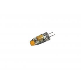 Led lampa G4 silikon