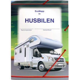 Exxmapp Husbilen