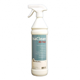 IsaClean - all year (Isabella)