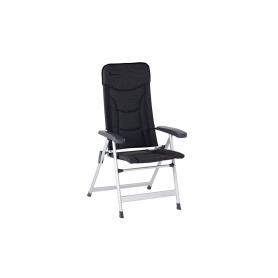 Campingstol Loke - hög rygg