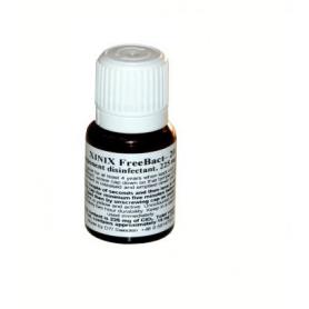FreeBact 20ml  Desinfektionsmedel