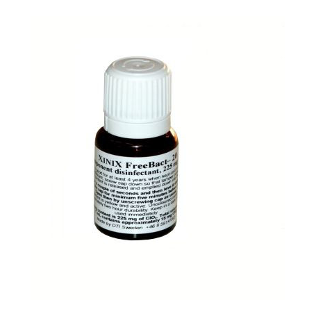 FreeBact 20ml  Desinfektionsmedel 2-pack