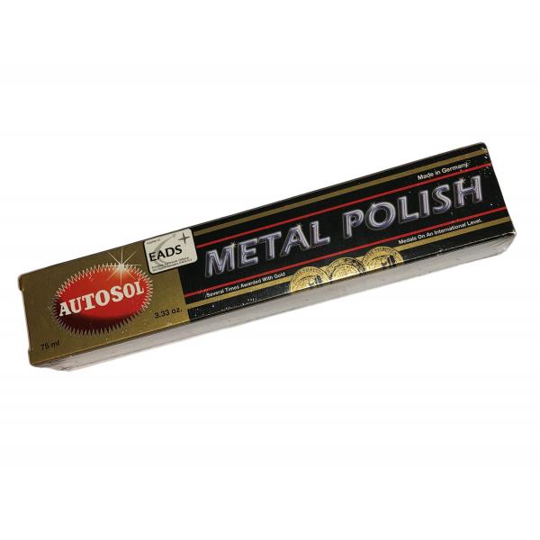Poleringsmedel metall