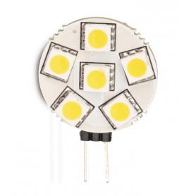 G4 LED 6SMD 1W - 3 pack