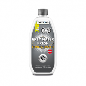 Grey Water Fresh 800ml