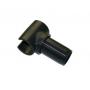 Gaffelkoppling CarbonX. Inv Ø 22,5 mm