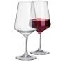 Rödvinsglas Savoy 2-pack