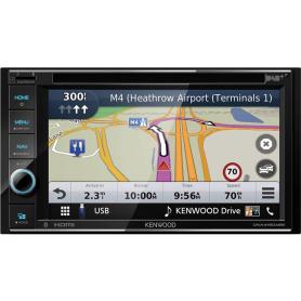 Kenwood GPS DNX419 DABS