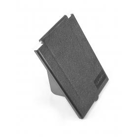 Extra Lock El-intag 100x160mm mörkgrå