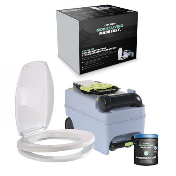 Dometic Renew-Kit