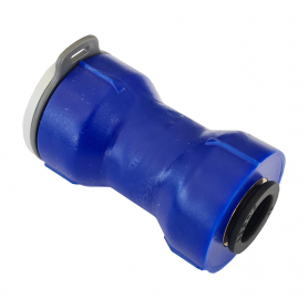 Skarvkoppling 10/12 mm