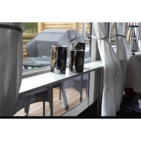 Fönsterhylla 2-pack