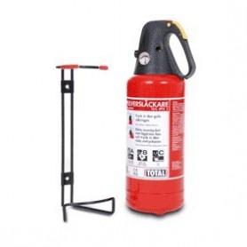 Brandsläckare 2kg