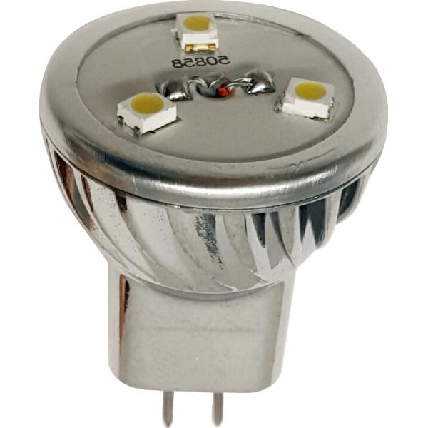 Led lampa MR 8