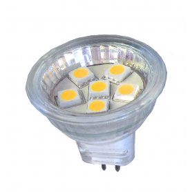 LED Lampa MR 11
