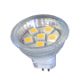 LED Lampa MR 11