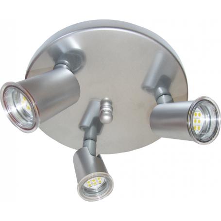 Titan Trio LED lampa